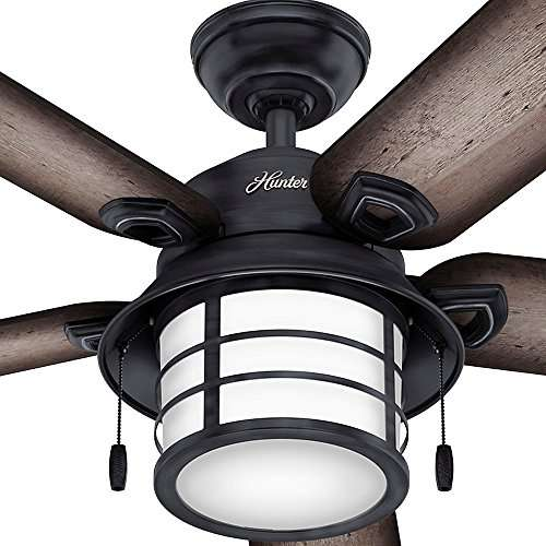 What makes the Hunter 5309 the best ceiling fan in the market