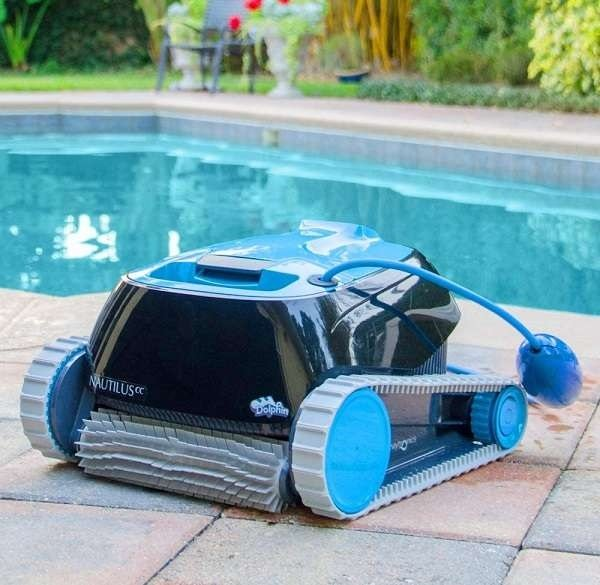 Best Dolphin Pool Cleaner Reviews