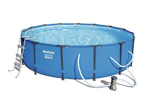 Bestway 566687E Pro Max Above Ground Pool