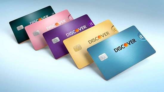 Discover Cash Back Credit Card 24-Month Interest Free