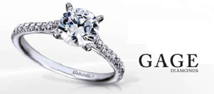 Buy now pay later Jewelry no credit check - Gage Diamonds