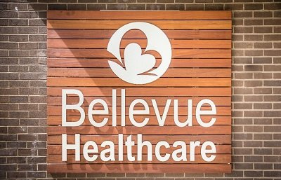 Bellevue Healthcare Portable Oxygen Concentrator Rental