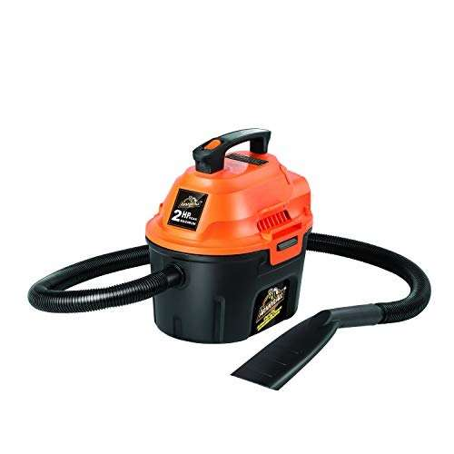 Armor AA255 Shop Vacuum Cleaner for Car