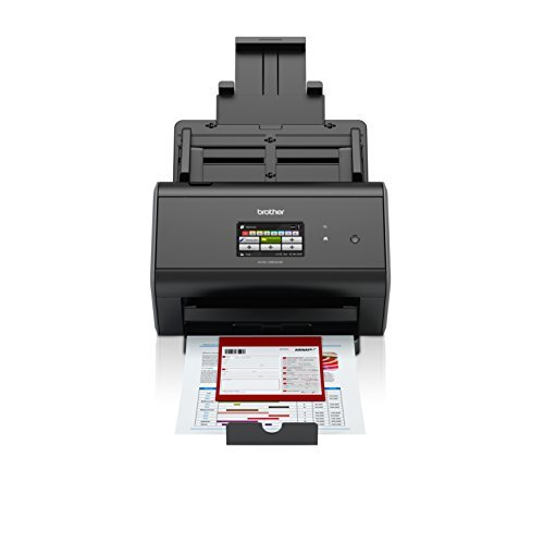 Brother ADS-2800W Page Scanner