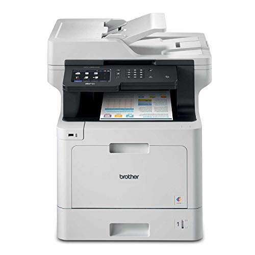 Brother MFC-L8900CDW Printer for Notary Signing Agents