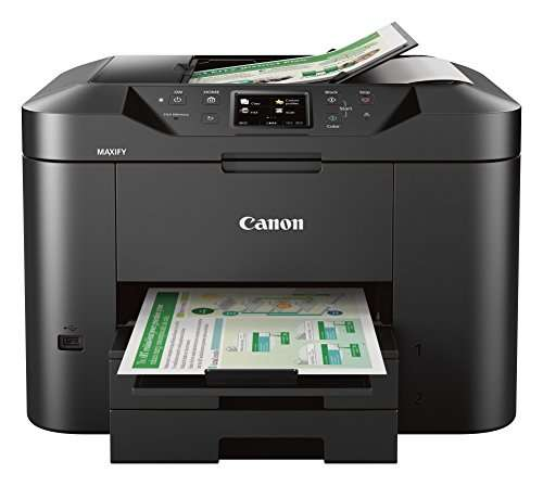 Canon MB2720 Wireless for Loan Signing Agents