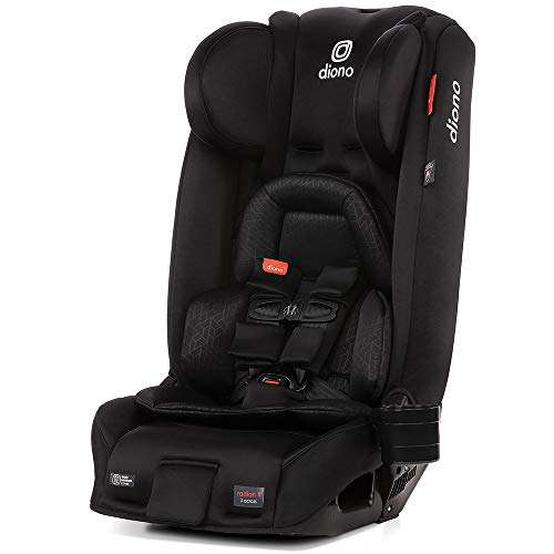 DiONO Radian 3RXT 4-in-1 Convertible Car Seat