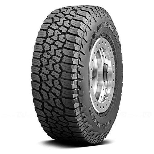 Falken Wildpeak AT3W All-Terrain road for Daily Driving