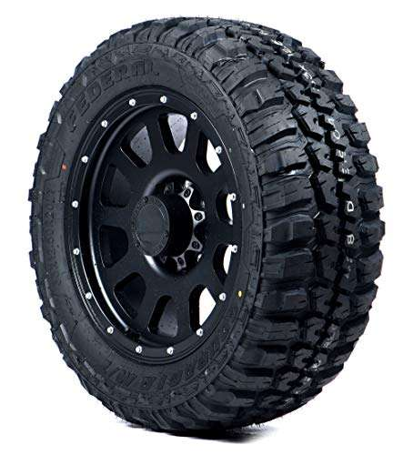 Federal 46QC0AFE Couragia M/T Off-Road Mud Tire