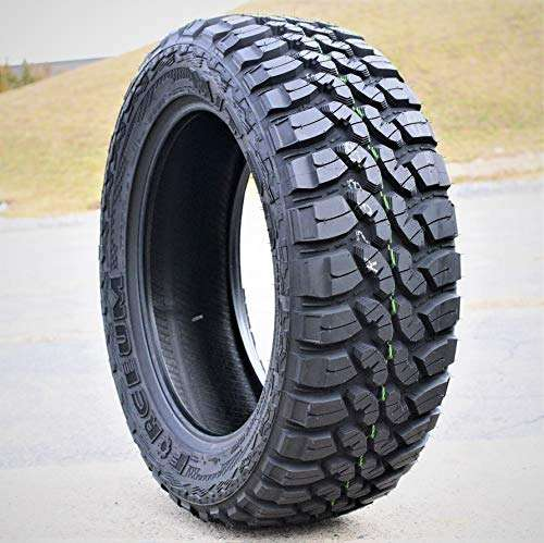 Forceum M/T 08 Plus road Tire for Daily Driving