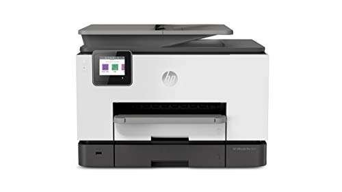 HP OfficeJet Pro 9025 Printer for Signing Agents