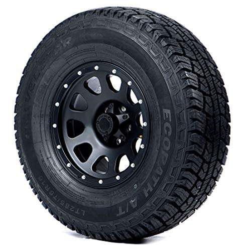 Travelstar LL-SUV015 All-Terrain Tires for Daily Driving