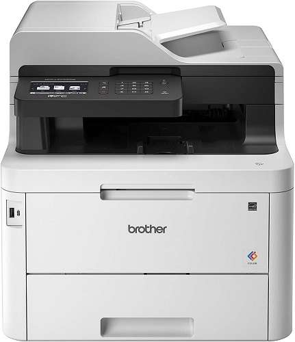 Brother MFC-L3770CDW Review