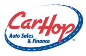 CarHop buy here pay here no credit check