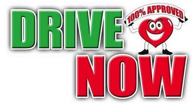 Drive Now Cars No Credit Check