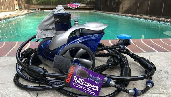 What Users Are Saying About Polaris 3900 Sport Pool Cleaner