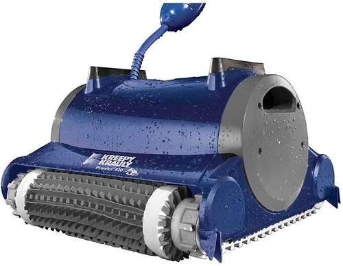 Compare Pentair Kreepy Krauly Prowler 820 And Aquabot ABREEZ4WD Breeze 4WD Pool Cleaner