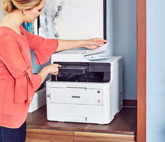 Brother MFC-L3750CDW Review