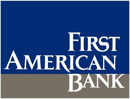 First American Bank that don't use chexsystems