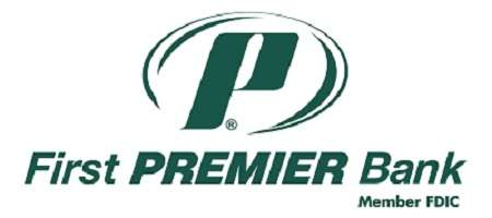 First Premier Bank second chance credit cards no credit check