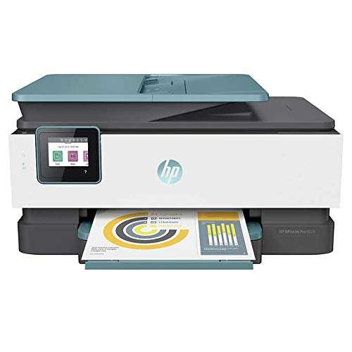 HP Officejet Pro 8028 All-in-One Printer