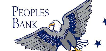 Peoples Bank online checking account no chexsystems