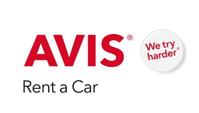 Avis rental car company does not require a credit card