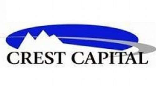 Crest Capital equipment finance companies