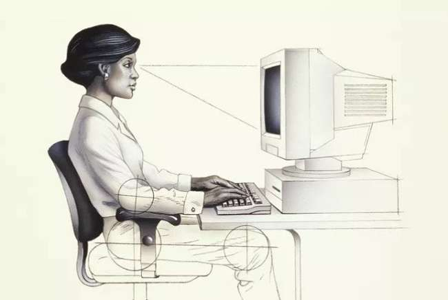 What To Correct First While Sitting