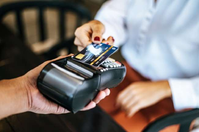 Best Credit Card For Large Purchase