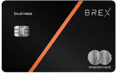 Brex Mastercard For Scale Faster
