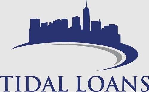 Tidal Loans Money Lenders 100% Financing