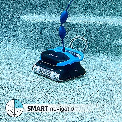 What Users Are Saying About Dolphin Nautilus CC Plus Pool Cleaner