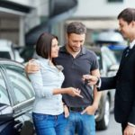 How to get a car with no money and bad credit
